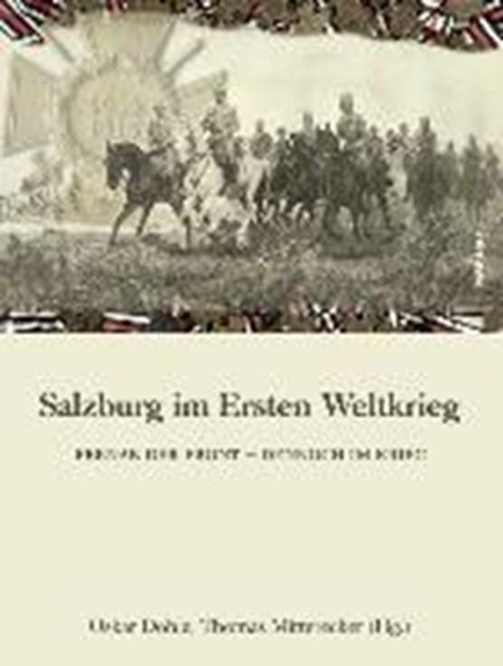 Salzburg im Ersten Weltkrieg