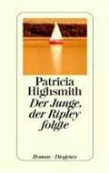 Highsmith, P: Junge d. Ripley   Patricia Highsmith  