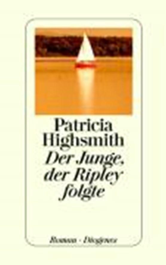 Highsmith, P: Junge d. Ripley