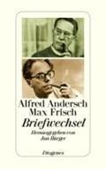 Briefwechsel | Andersch, Alfred ; Frisch, Max |