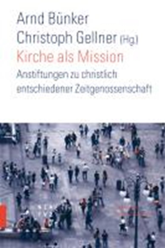 Kirche als Mission