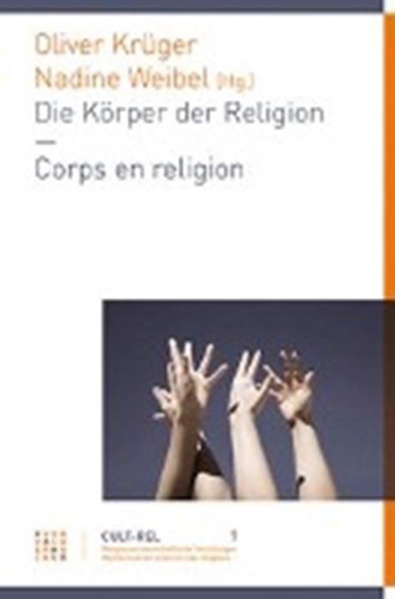 Die Körper der Religion - Les corps de la religion