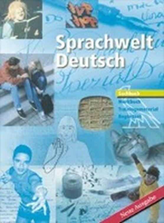 Sprachwelt Deutsch. Sachbuch (Überarbeitung)