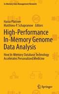 High-Performance In-Memory Genome Data Analysis | Hasso Plattner ; Matthieu-P. Schapranow |