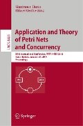 Application and Theory of Petri Nets and Concurrency | Gianfranco Ciardo ; Ekkart Kindler |