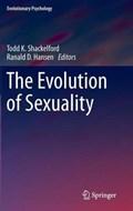 The Evolution of Sexuality | Todd K. Shackelford ; Ranald D. Hansen |