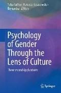 Psychology of Gender Through the Lens of Culture   Saba Safdar ; Natasza Kosakowska-Berezecka  