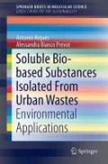 Soluble Bio-based Substances Isolated From Urban Wastes | Arques, Antonio ; Bianco Prevot, Alessandra |