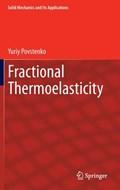 Fractional Thermoelasticity | Yuriy Povstenko |