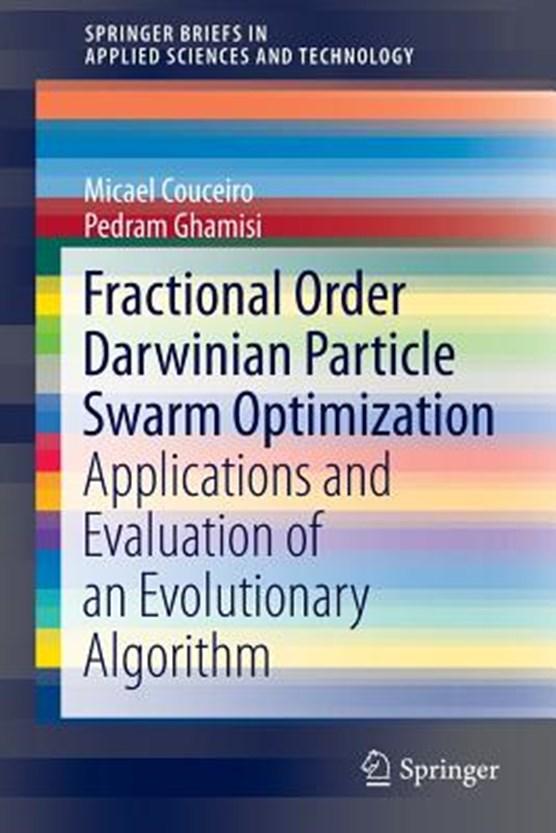 Fractional Order Darwinian Particle Swarm Optimization