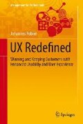 UX Redefined | Johannes Robier |