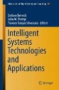 Intelligent Systems Technologies and Applications | Stefano Berretti ; Sabu M. Thampi ; Praveen Ranjan Srivastava |