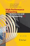 High Performance Computing in Science and Engineering 15 | Wolfgang E. Nagel ; Dietmar H. Kroner ; Michael M. Resch |
