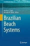 Brazilian Beach Systems   Andrew D. Short ; Antonio Henrique da F. Klein  