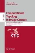 Computational Topology in Image Context   Bac, Alexandra ; Mari, Jean-Luc  