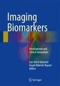 Imaging Biomarkers   Luis Marti-Bonmati ; Angel Alberich-Bayarri  