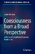 Consciousness from a Broad Perspective | Anders Hedman |