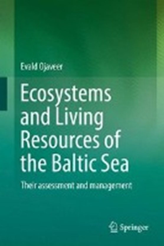 Ecosystems and Living Resources of the Baltic Sea