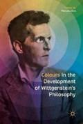 Colours in the development of Wittgenstein's Philosophy   Marcos Silva  