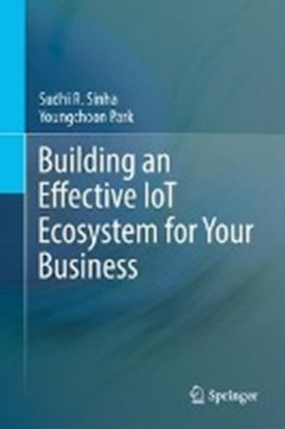 Building an Effective IoT Ecosystem for Your Business