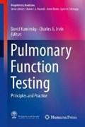 Pulmonary Function Testing   Kaminsky, David A. ; Irvin, Charles G.  