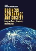 Business Governance and Society | Ramesh Rajagopal ; Behl |
