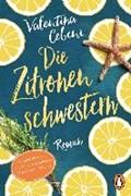 Die Zitronenschwestern | Valentina Cebeni |