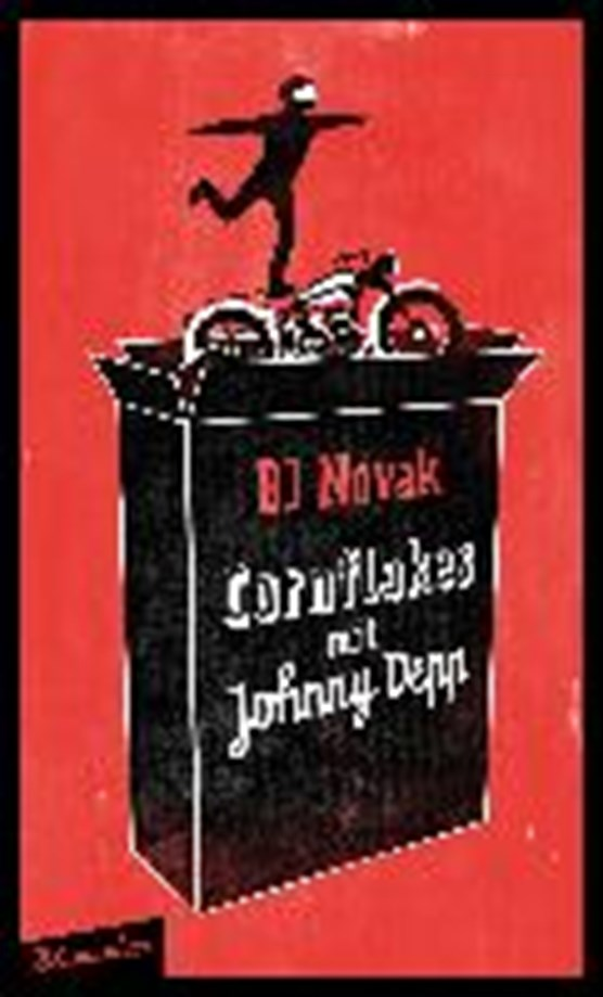 Novak, B: Cornflakes mit Johnny Depp
