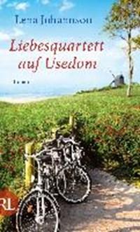 Liebesquartett auf Usedom   Lena Johannson  