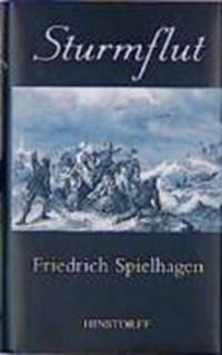 Sturmflut   Friedrich Spielhagen  