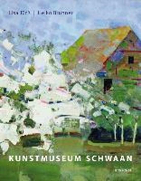 Jürß, L: Kunstmuseum Schwaan
