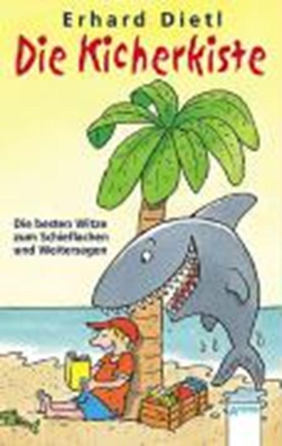 Die Kicherkiste. (Big Book)