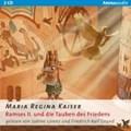 Ramses II. und die Tauben des Friedens   Maria Regina Kaiser  