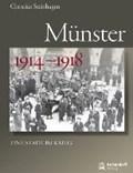 Münster 1914-1918   Christian Steinhagen  