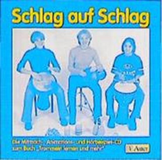 Frank, H: Schlag auf Schlag/CD