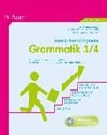 Grammatik Klasse 3-4   Deckert-Bau ; Kauczok ; Schmock ; Vollmar  