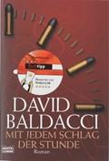 Mit jedem Schlag der Stunde   David Baldacci  