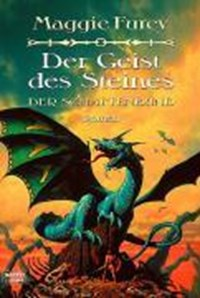 Der Schattenbund 2 - Der Geist des Steines | Maggie Furey |