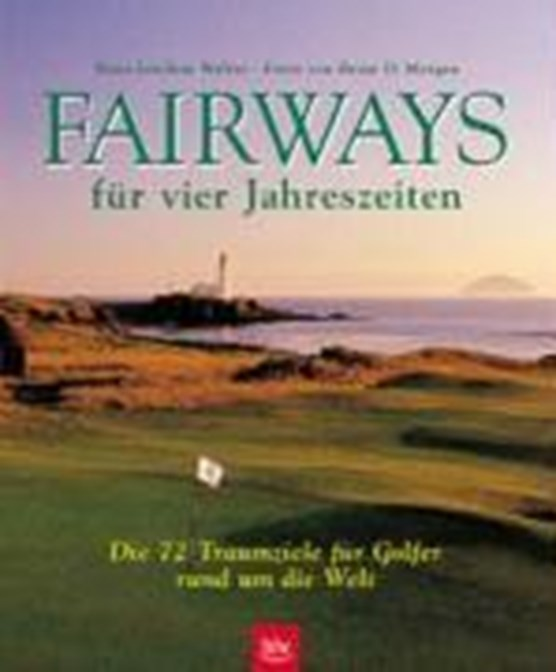 Fairways für vier Jahreszeiten