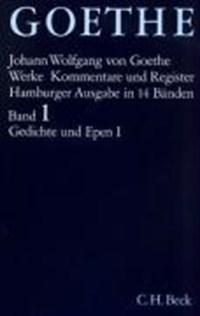 Werke. Hamburger Ausgabe   Johann Wolfgang von Goethe  