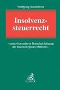 Insolvenzsteuerrecht | Wolfgang Sonnleitner |