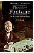 Theodor Fontane | Hans Dieter Zimmermann |