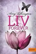 Liv, Forever   Amy Talkington  