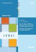 Nachhaltige Effizienzsteigerung im Service   Fabry, Christian ; Gudergan, Gerhard ; Honné, Michael ; Jussen, Philipp  