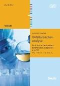 Unfallursachenanalyse | Festtag, Sebastian ; Hochbruck, Wolfgang ; Hüdepohl, Johannes ; Radandt, Siegfried |