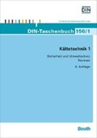 Kältetechnik 1 | auteur onbekend |