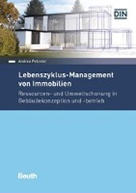 Lebenszyklus-Management von Immobilien
