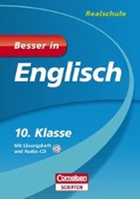Debray, P: Besser in Englisch - Realschule 10. Klasse