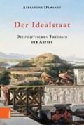 Der Idealstaat   Alexander Demandt  