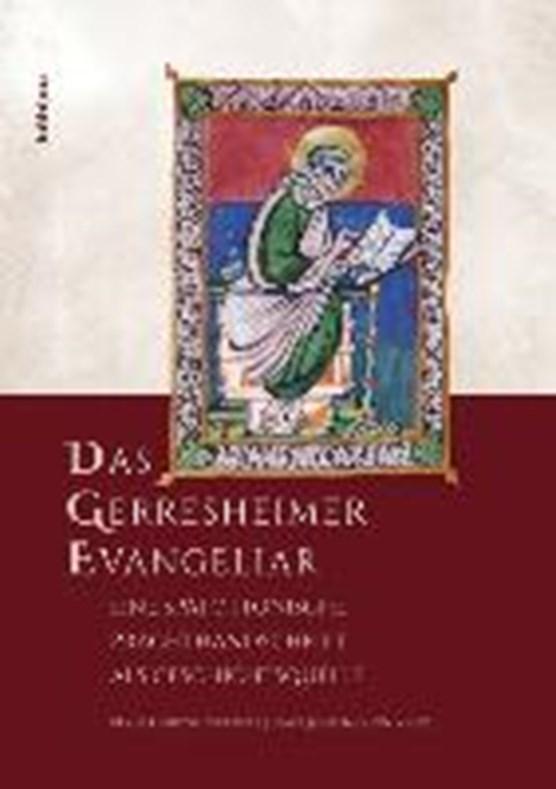 Das Gerresheimer Evangeliar